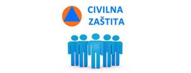 Stožer civilne zaštite LSŽ: Na području Ličko-senjske županije nema novo zaraženih osoba