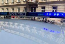 U kući kod Gospića pronađen mrtav muškarac