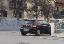 Do kada će Branislav Šutić nepropisnim parkiranjem ugrožavati promet i živote pješaka?
