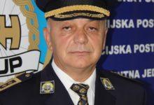 Preminuo načelnik Policijske uprave ličko-senjske Josip Biljan