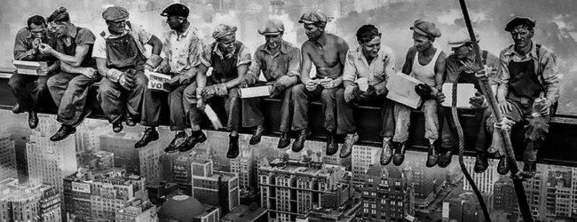 Sretan vam 1. svibnja, Međunarodni praznik rada!
