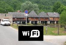 Postavljena WiFi hotspot zona u Sincu