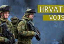 Svim pripadnicima Hrvatske vojske čestitamo njihov dan!
