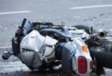 Smrtno stradao motociklist