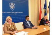 Uhićena petorka osumnjičena za provale u bankomate