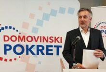 Miroslav Škoro i Domovinski pokret sutra u Otočcu