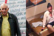 """Lički """"borac za ljudska prava"""" Miro Matijević završio u zatvoru zbog pokušaja ubojstva i dovođenja u opasnost života i imovine općeopasnom radnjom ili sredstvom"""
