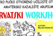 Sutra premijera Workshop-a