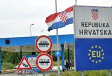 Korona kriza: Najnoviji podaci o prometnim ograničenjima u Hrvatskoj, susjednim i ostalim europskim državama