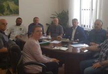 Župan Milinović primio građansku inicijativu koja se protivi zbrinjavanju opasnog otpada u Perušiću