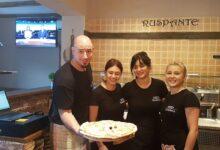 TripAdvisor: Pizzerija Ruspante u TOP 10% restorana na svijetu!
