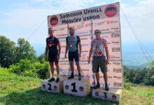 Mudrovčić prvi na Samobor Uphill – Mesićev uspon 2020