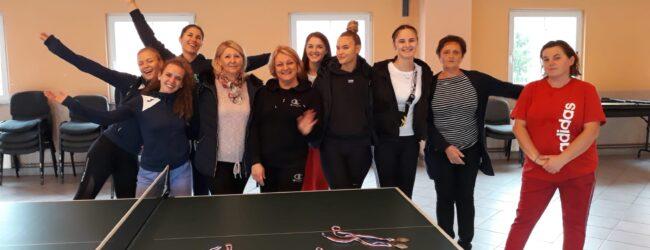 Održan 15. sportsko-rekreacijski susret žena – OTOČAC 2020.