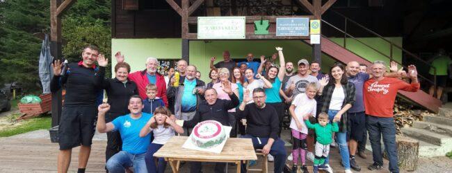 Planinarsko društvo Gromovača Otočac proslavilo 50. rođendan