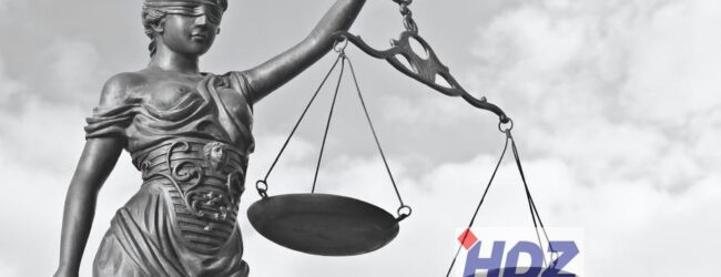 Vladavina prava u Hrvatskoj je zapravo HDZ-ova floskula za naivne!