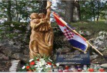 Obilježavanje 28. obljetnice spomena na ubijenu hrvatsku mladost