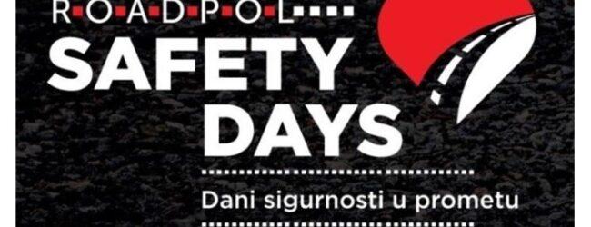 Dani sigurnosti u prometu – ROADPOL
