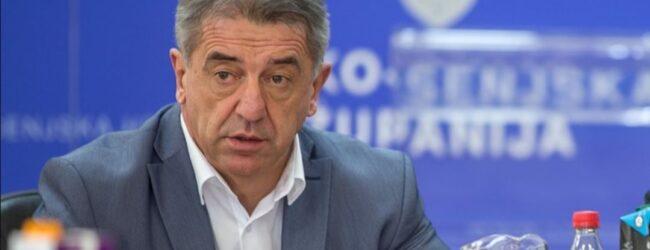 """Župan Milinović: """"Jesen u Lici"""" će se održati uz pridržavanje svih epidemioloških mjera"""