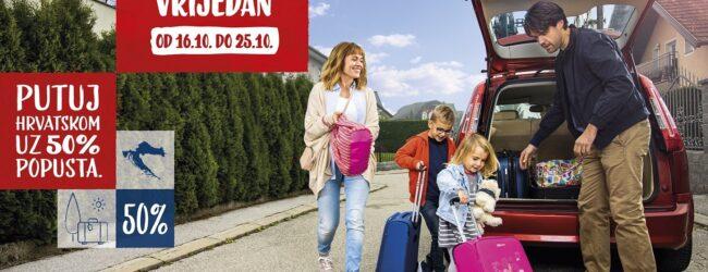 """Uspješno završen prvi """"Tjedan odmora vrijedan"""", Plitvice posjetilo gotovo 30.000 gostiju"""