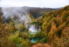 """Započeo """"Tjedan odmora vrijedan"""" u Nacionalnom parku Plitvička jezera"""