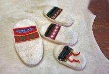 Danas počinje radionica izrade coklji i suknenih čarapa