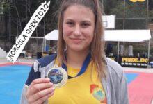 Otočanka Karla Lončar osvojila zlato na 21. Korčula open