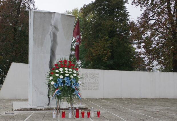 Obilježena 29. godišnjica osnivanja 133. otočke brigade