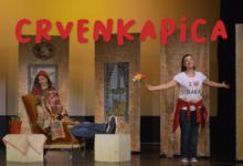 CRVENKAPICA – Online predstava za djecu