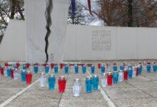 Obilježen Dan sjećanja na žrtve Domovinskog rata i Dan sjećanja na žrtvu Vukovara i Škabrnje