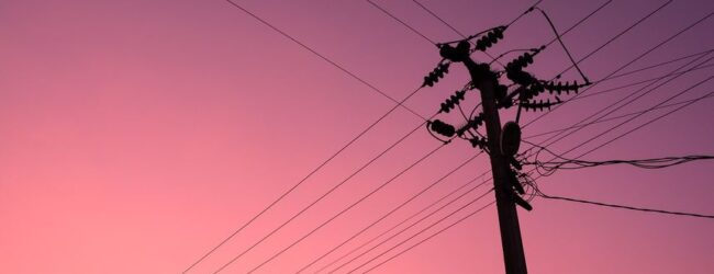 Sutra bez struje Švica, Ponori i dio Šumećice