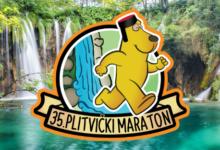 Danas se održava 35. Plitvički maraton