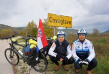 Otočani Piršljin i Krznarić osvojili medalje na međunarodnoj SPARTAN utrci