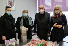 Sveti Nikola nagradio učenike nižih razreda OŠ Zrinskih i Frankopana
