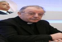 Sućut župana dr. Darka  Milinovića u povodu smrti biskupa Bogovića