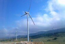 U prostoru vjetroelektrane ukradeno 500 m bakrenih vodiča