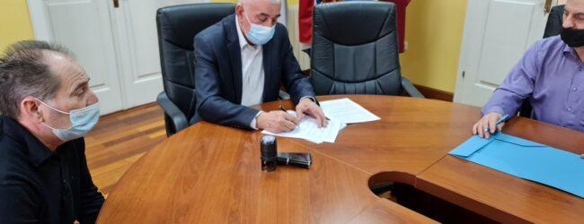 Potpisan sporazum o suradnji na projektu razvoja širokopojasnog pristupa internetu