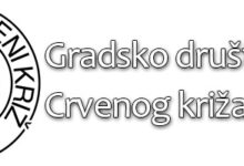 Interventni tim Crvenog križa Otočac sutra odlazi u Petrinju na ispomoć