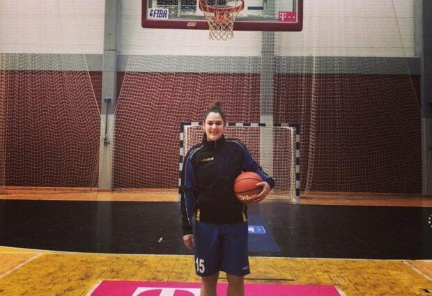U ŽKK Otočac stiže pojačanje: Karla Gavrić nova trenerica košarke