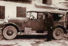 Otvorene  prijave za prvi susret povijesnih vozila Ferdinand Budicki