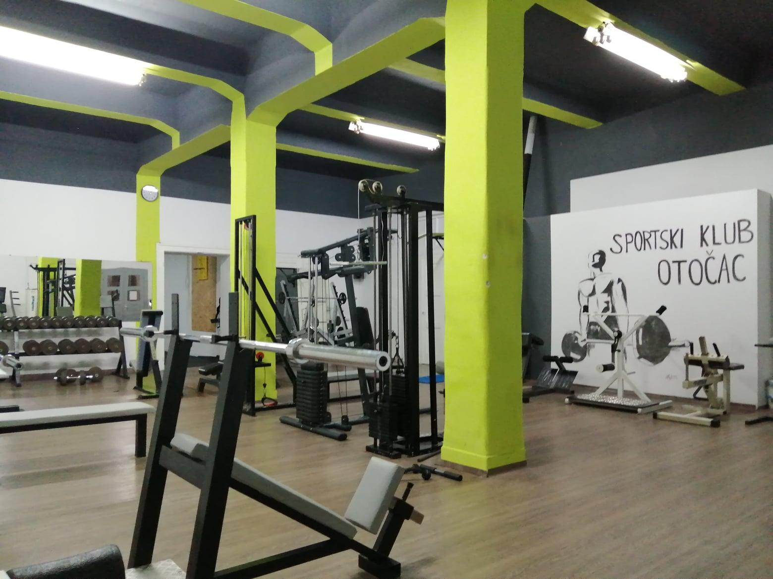 Sportski klub Otočac