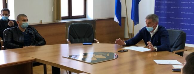 Župan Milinović podržao zahtjeve ugostitelja Ličko-senjske županije