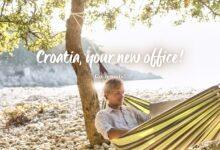 "HTZ: pokrenuta kampanja za digitalne nomade ""Croatia, your new office!"""