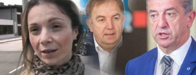 "Milinovićev odgovor Ružićki: Moral je za Vas vrlo ""škakljivo"" pitanje"