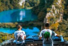 Disclosureu nagrada struke za konceptualni video stream sniman u Nacionalnom parku Plitvička jezera