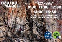 Špilja Samograd otvorena za posjetitelje