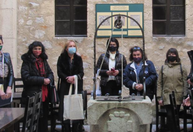 Održana terenska radionica interpretacije i turističke valorizacije spomeničke baštine grada Senja