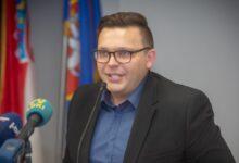 """Kandidat za gradonačelnika grada Gospića -stranke LiPO, Nikola Šimunić : """"Zgrožen sam, ovakve postupke na izborima pošaljimo u ropotarnicu povijesti"""""""