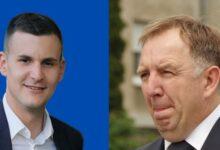 Iako je dobio više glasova od Branislava Šutića, mladom Sladoviću je uništena politička karijera!