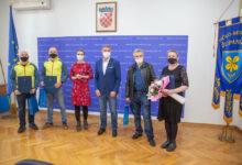 Dodijeljene godišnje nagrade Ličko-senjske županije