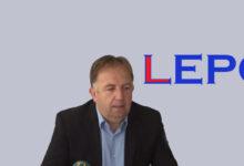 Prijelomna vijest: Branislav Šutić osniva stranku LEPO!